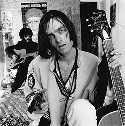 anton newcombe, he will change your life