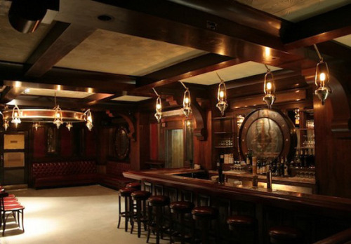 Thrillist: The Rum House: A Landmark Is Reborn