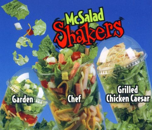 does anyone remember these? i want a chicken caesar one right nowwwww.