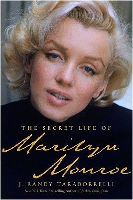 "The book I just began reading. Everybody knows a little about Marilyn Monroe, And everyone has an opinion about how she was raised, suffered and how she died. Some say she killed herself, some say The Kennedy's killed her because ""she knew too much.""  Being a fan, I always dug a little deeper, that's where all the mental illness rumors began. This book, I'm about 100 pages in, is leaning heavily towards her having several mental breakdowns.  Albeit, I can't imagine her being completely there when she sang to Happy Birthday to JFK. It just looked…like she was dying for attention. By no means am I comparing the two, but it does remind me when I was a teen and TRL was on? Remember that episode with Mariah Carey? How she was just so desperate? Parading in a T shirt and acting all over the top. Poor Carson Daly, all he could do is look at the camera guy and try to laugh.  I was aware her Monroe's mother was mentally unstable, but right in the preface of this book, it tells us that most of her family was. What a burden, what a fear to constantly have with you. Maybe she did commit suicide.  I don't think we will ever truly know, but I can't say much yet…I just started the book. Don't worry, I don't do spoilers. But as of now, a great read. Sad. But good."