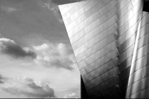 Brian Parillo Photography Bold and abstract images of Los Angeles architecture.