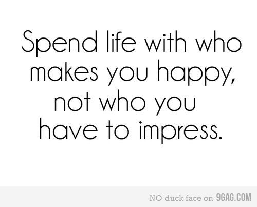 9GAG - Spend life with…