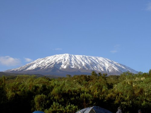via www.eightup.co.uk  kilimanjaro this december! =)