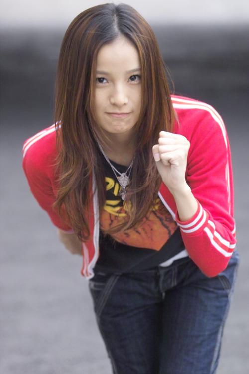 永浜いりあ ジャージ: ジャージ娘 かわいいジャージ娘の画像が沢山のブログです。ジャージ姿の女性