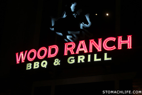WOOD RANCH: @ THE GROVE LOS ANGELES Click to follow: @StomachLife