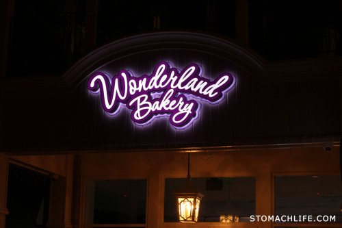 WONDERLAND BAKERY: @ THE GROVE LOS ANGELES click to follow: @StomachLife