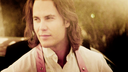 Tim Riggins is a God amongst men.