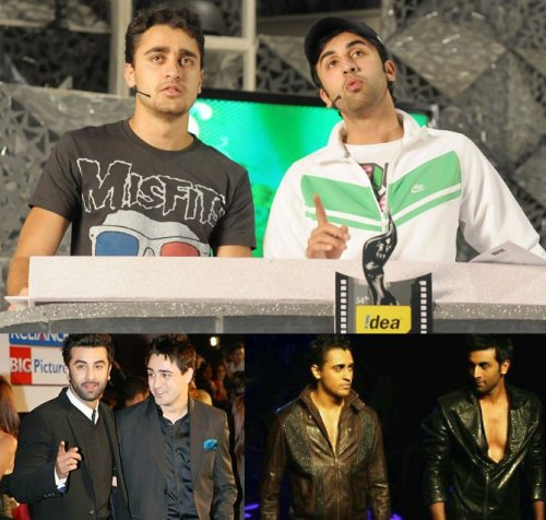 100th Post Ranbir-Imran appreciation post