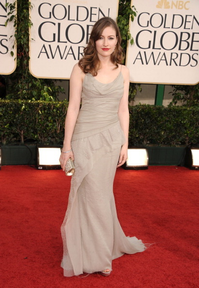 Kelly MacDonald - Golden Globe Awards, January 16th 2011