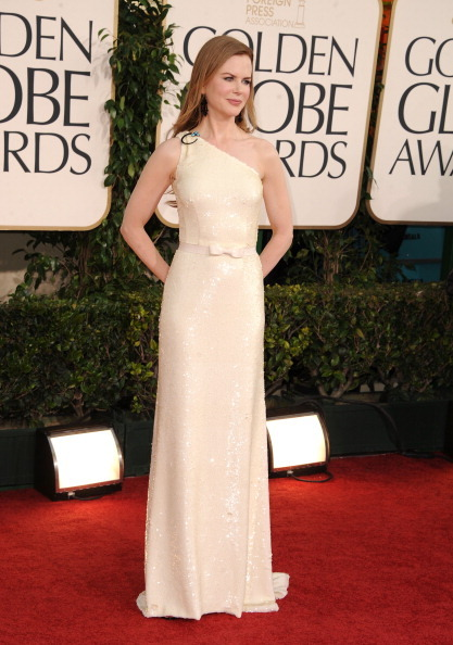 Nicole Kidman - Golden Globe Awards, January 16th 2011 Elegant! I expected a little more from a Kidman though, maybe she's holding out for the Oscars?