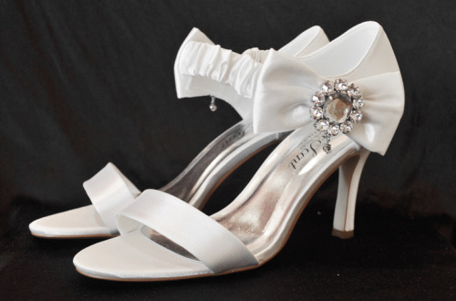 OUR BRIDAL SHOES BEST SELLER 2010
