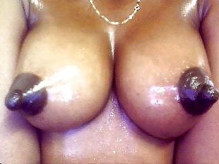 Big puffy nipples tumblr