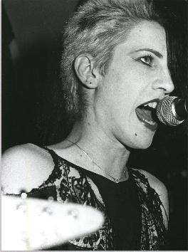 bauhearse:  Rozz Williams