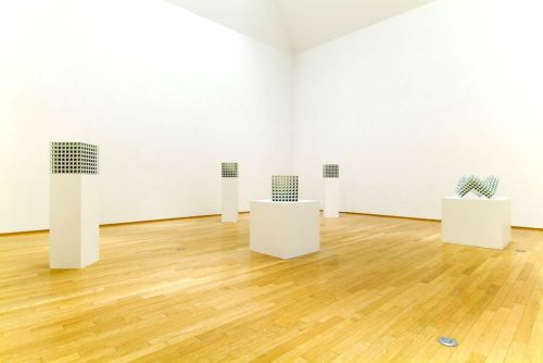 Yoichiro Kamei: Lattice Receptacle - Exhibition