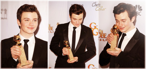 Chris Colfer | Best Supporting Actor