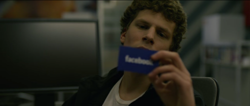 The Social Network (2010) You know it's a bleak year for movies when this keeps winning everything. Overrated in any case.  B
