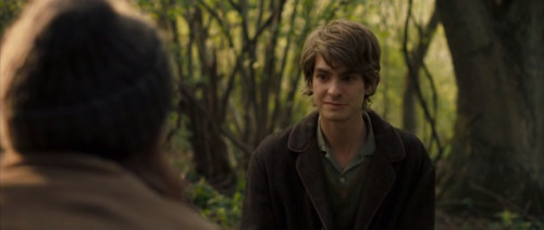 Never Let Me Go (2010) Much better than I expected. Although the score is annoying to the point of distraction.  B