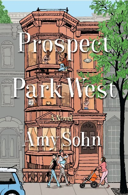 "Prospect Park West by Amy Sohn capitalnewyork:  ""Brooklyn gentrification novelists have always alleged that  aesthetics, not class, unite and divide their borough. Not so, Amy Sohn  tells us  in her new novel Prospect Park West. What matters is  money, and in Park Slope white people have it. Sohn's privileged  characters do not pretend otherwise, nor do they deny their status as  gentrifiers. At the end of the novel, a successful actress decamps from  Brooklyn's Gold Coast to Manhattan; another woman receives her  comeuppance when, after putting a down payment on a long-coveted  apartment, she discovers that the school district has been rezoned. Her  son must attend PS 282, two-thirds black, one-third Hispanic, and 'the  worst kind of school there was: too bad to be good but too good to be  bad.' Sohn, the least self-avowedly serious of Brooklyn writers, is the only one who can afford to be so honest."" - Elizabeth Gumport on gentrified fiction for n+1."