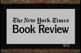 "Dear Acquaintance Who Brings Up The New York Times Book Review in Every Conversation We've Ever Had, We two are the ebony and ivory keys of the grandest piano. Alone we are notable only for what we are not. But together? Why together we are limitless possibility manifest. The way you are able to guide conversations with such subtlety towards books and then to the reviews - always careful to point out those reviews were in the New York Times and to make it seem like you've actually read all the books reviewed - is a gift, and I its most welcome recipient. Like the cats of the loneliest spinster on Christmas morning, I am at once both unsurprised and overwhelmed by your generosity.  There was this day many years ago that I picked up a copy of Kurt Vonnegut's Slaughterhouse Five. I read slowly about the odd predicament of Billy Pilgrim. I quickly became bored and my mind gave way to a dialogue I am certain you too have had. ""I wonder if there is some way I can get someone else's opinion on this?"" I thought. Although I was relatively sure there was, I became disheartened and returned to reading and turning the pages of that book. Seven or eight minutes passed as if they were an eternity.  ""A fantastic snooze!"" I thought.  ""Wait!"" I exclaimed. ""Is there a way that I can get someone else's opinion on this, from a source that is branded as intellectual, and use a cursory familiarity with that person's opinion to give transitive weight to my own thoughts when I'm speaking to relative strangers?"" There is indeed!!!! Oh AWBUTNYTBRIECWEH, what a fool I had been. I could have been charming people with references to book reviews all this time? Instead of reading actual dumdum books! Unwelcome folly.  There are long stretches of time when I do not see you; those interminable weeks drive me mad with longing. Without you, Satan licks freshly at his evil chops, hoping I'll pick up that copy of The Power Broker. Turn your eyes from the page AWBUTNYBRIECWEH, for I've a vile confession of my weakness: I've read a page or two (directly from books!) on the darkest of those days. I will share none of what I learned in conversation though, for I know not how The Review viewed it. Was it good? Was Robert Moses truly a racist?  Is that true about the bridges and buses? My shame overwhelms me, for I know not how we are supposed to view this work. I am ashamed by my act but not of my love for you, AWBUTNYTBRIECWEH. As Pilgrim and Rosewater did with the novels of Kilgore Trout, I dream that you and I shall build a world for ourselves using only The Review as our guide. But perhaps is a forbidden reference, born out of my betrayal.  You are terrible, but I love you."