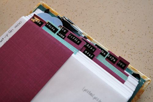 Making a Custom Day Planner – Part One: Making a Plan (+ Template Downloads!) — Kyla Roma