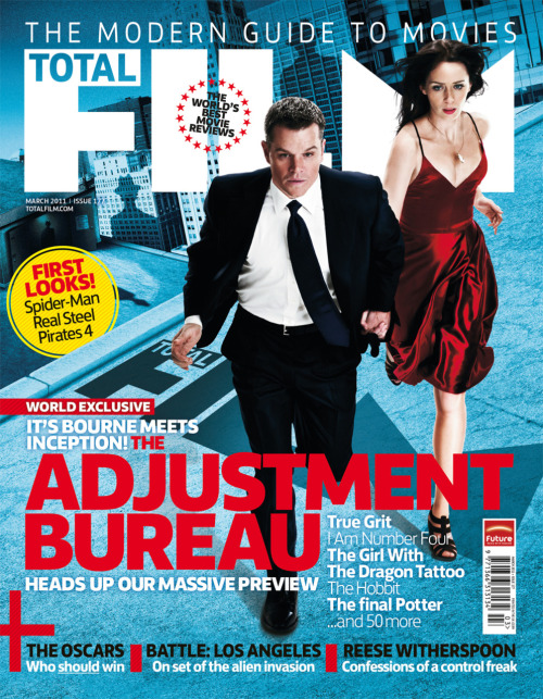 Total Film Issue 177 - On Sale Thursday 20 January