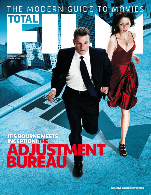Total Film Issue 177 - Subscribers Cover