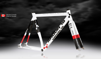 boomboombikes:  Electron in exclusive Canadian version | Argon 18