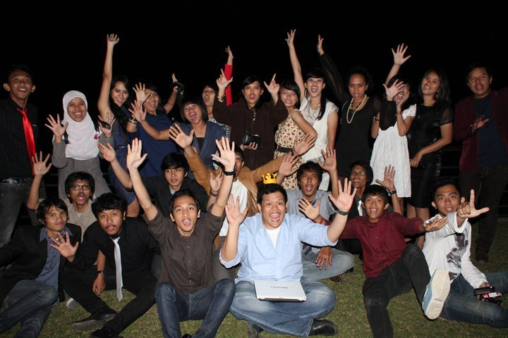 Jurnal night, 11-01-11 @ Cocorico. Oh i love you so much jurnaltroops07