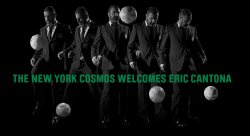 WELCOME TO COSMOS COUNTRY!
