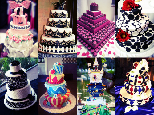 Wedding Cake Tips Some useful online resources on how to choose your wedding cake: http://www.ehow.com/how_2195437_choose-wedding-cake.html http://www.ehow.com/how_4831529_choose-perfect-wedding-cake.html http://www.ehow.com/how_5197812_choose-right-wedding-cake.html