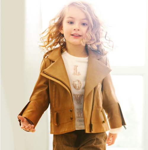 Chloe children's wear !!