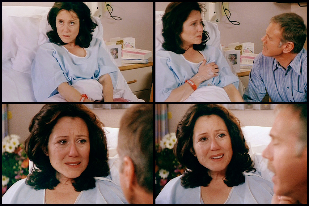 marousj:  Mary McDonnell - Two Small Voices