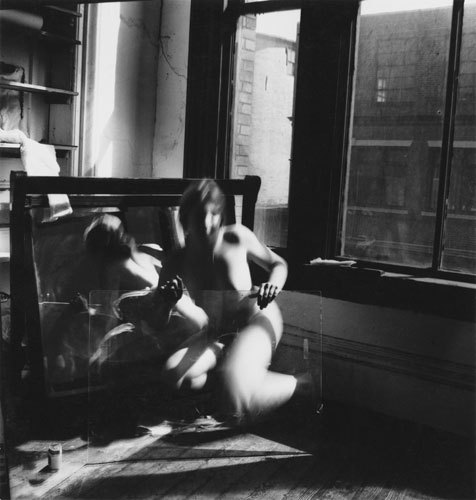 photo-graphers:  Francesca Woodman