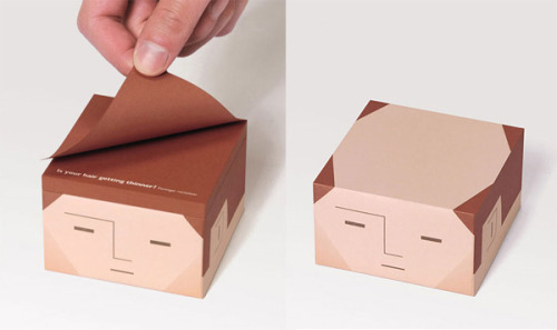 Design You Trust - Awesome & Creative Sticky Notes
