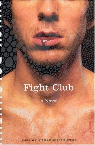 fight club, chuck palahniuk: holt paperback/macmillan.