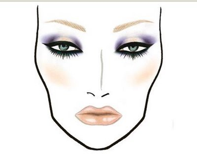 Will be attempting this look this week! Look out for it : )