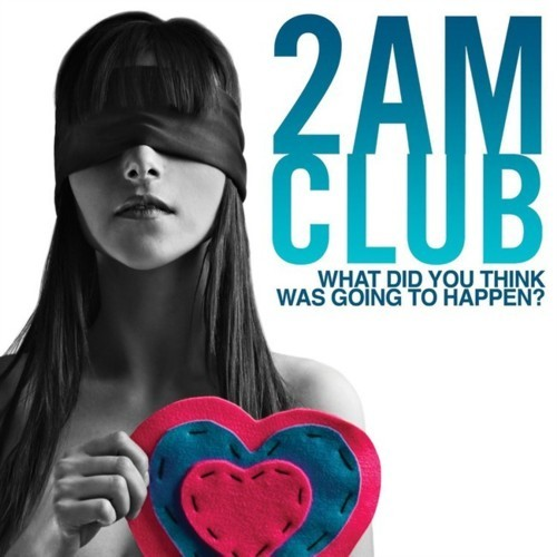 2AM Club - Hurricane