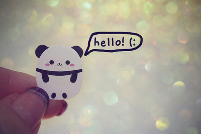 Hello everyone :]