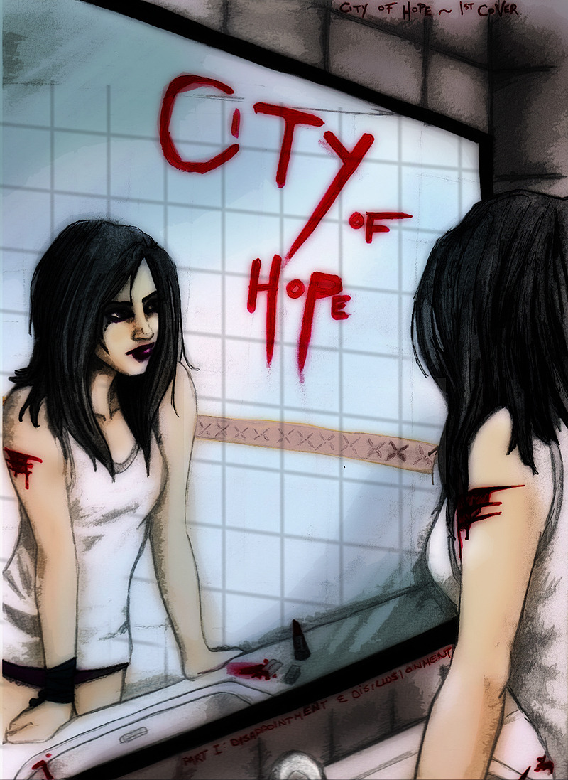 City of Hope[Source]