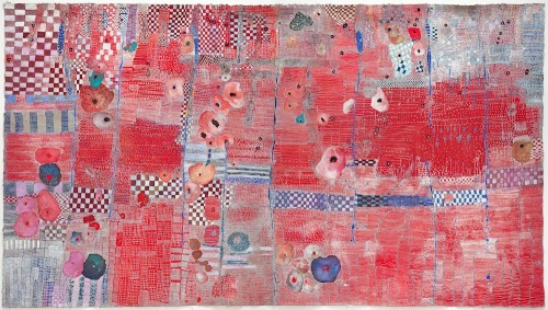 untitledmixed media on canvas, 2009