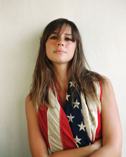 Chan Marshall aka Cat Power