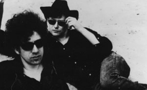 William Reid & Jim Reid / The Jesus and Mary Chain / 1994