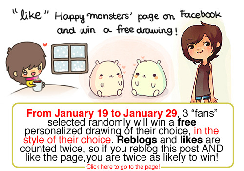 happymonsters:  Click here <3