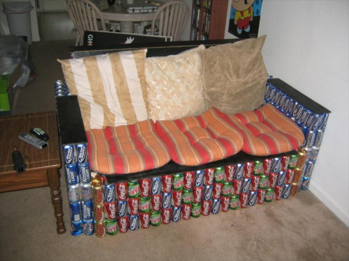 Lol whenever I get my own place I will make one of these :D