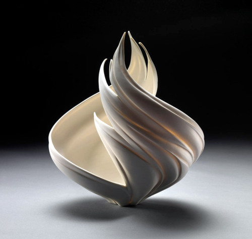 Jennifer McCurdy: Vortex Vessel