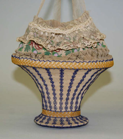 Reticule 1810–20 The Met