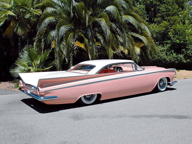 catharinethegreat:  '59 Buick Invicta