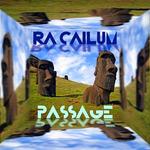 "Ra Cailum // Passage EP In honor/celebration of his album Walkabout seeing a cassette release, Ra Cailum (Anthony Engelhardt) has released yet another EP for free download on his bandcamp. This one is called Passage and according to his site, these songs (some old, some new) were collected post-Walkabout and released for your listening pleasure. If you've never listened to Ra Cailum before then you are definitely missing out. He is without a doubt one of my favorite chillwave artists around (and believe me, there are plenty of them). The reason why is that his music has such an aquatic quality to it, that it's impossible not to think of summer vacations while your listening to it. It's as if the music is being blasted underwater as you go snorkeling in a tropical reef amidst all sorts of colorful fish. So if you're in need of a little sunshine during these gray months, check out Passage. And if you haven't ordered yourself a copy of Walkabout, then by all means, do. … dive in: ""CLOWN LOVE"""