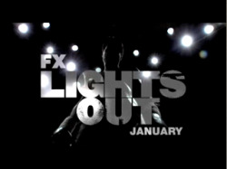 "Thwak! Music goes 'Lights Out' with FX… Music supervisor/composer Anthony Roman with Thwak! finds a ""unique challenge of telling a story without a traditional composer"" for FX's new serise 'Lights Out'. ""Each cue we picked had to have the ability to add to the narrative. The way we used source music was integral to moving things along"" says Roman. ""Lights Out"" is the story of former heavyweight boxing champion Patrick ""Lights"" Leary as he struggles to find his identity and support his wife and three daughters after retiring from the ring.  Read Full Article…"