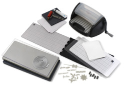 Letterpress combo kit is on my wishlist